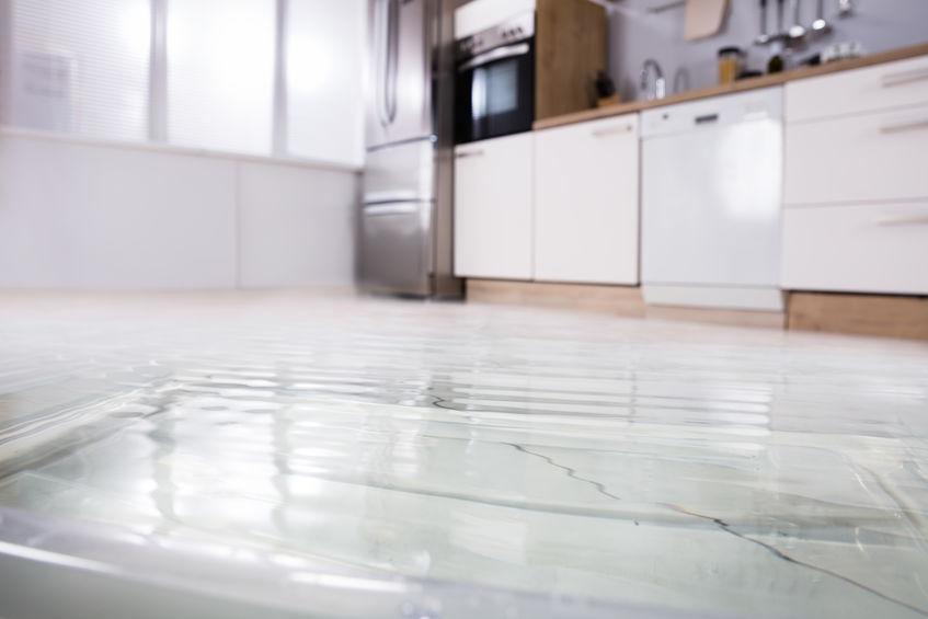 Floor Drying